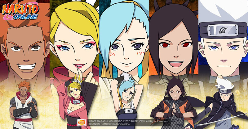 top 10 mistakes to avoid in naruto online game naruto online