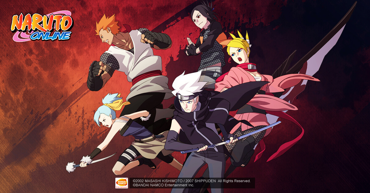 5d4d870ef Top 10 Mistakes To Avoid in Naruto Online Game - Naruto Online