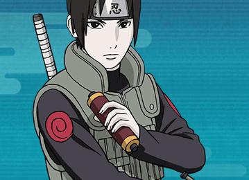 Naruto Online Hanzo Build Water Main