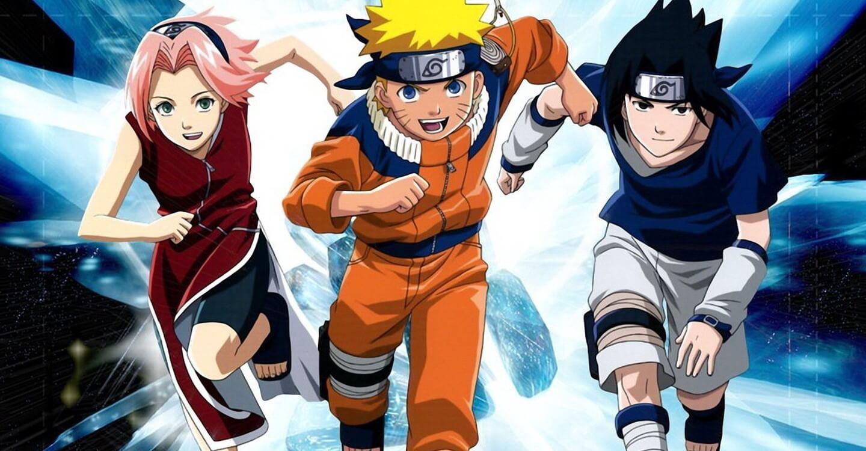 Naruto Season 1 Anime - Naruto Online